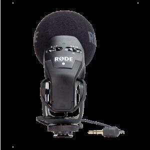 RODE Stereo VideoMic Pro 攝影麥克風