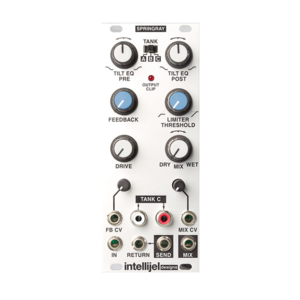 Intellijel Springray