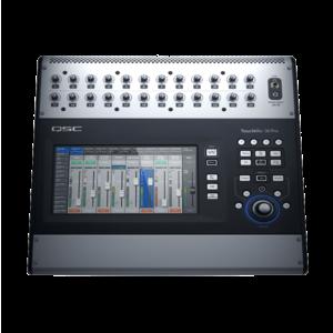 QSC TouchMix-30 Pro 數位混音器
