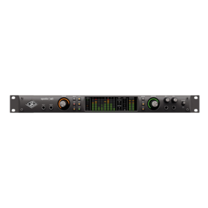 Universal Audio Apollo x8 Thunderbolt 錄音介面