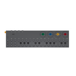 Teenage Engineering OP-Z 多媒體合成器 X 序列器