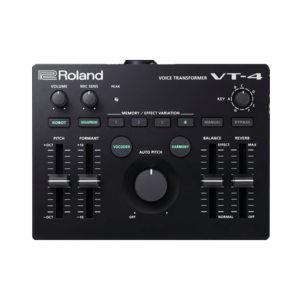 Roland VT-4 人聲效果器
