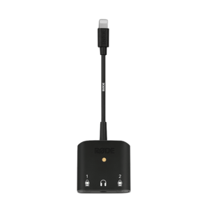 RODE SC6-L Lightning to 3.5 TRRS 轉接器