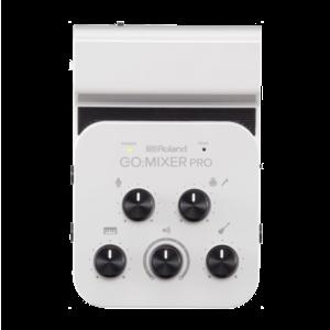 Roland GO:MIXER PRO 手機專用直播/錄音介面