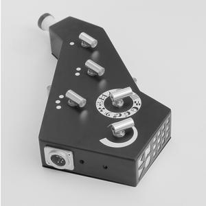 SOMA laboratory PIPE 吹奏合成器 (黑)