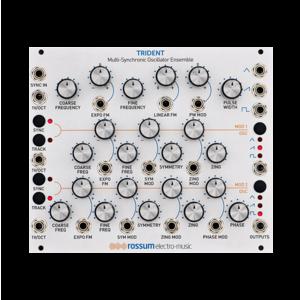 Rossum Electro-Music TRIDENT