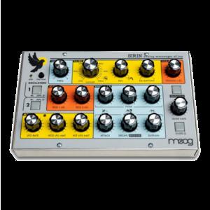 Moog Sirin 合成器音源