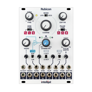 Intellijel Rubicon