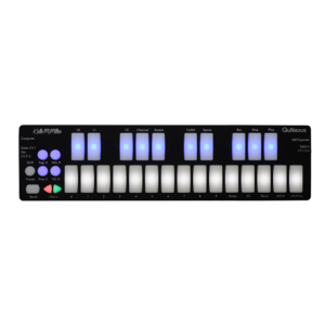 Keith McMillen Instruments QuNexus MIDI/CV 鍵盤