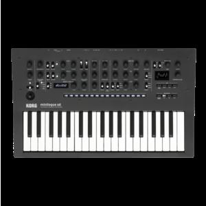 Korg Korg Minilogue XD 合成器鍵盤