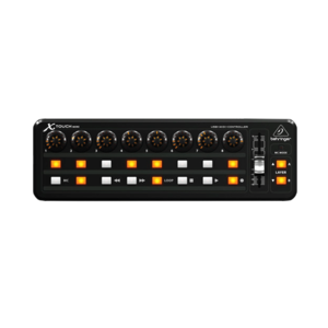 Behringer X-touch mini 多功能控制器