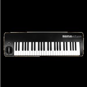 MIDIPLUS AK490 MIDI 鍵盤