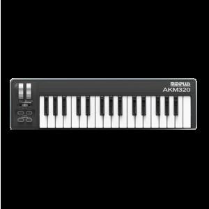 MIDIPLUS AKM320 MIDI 鍵盤