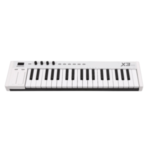 MIDIPLUS X3 mini 37鍵 MIDI 鍵盤