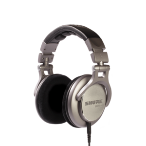 Shure SRH940 全罩式監聽耳機