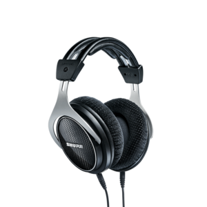 Shure SRH1540 全罩式監聽耳機