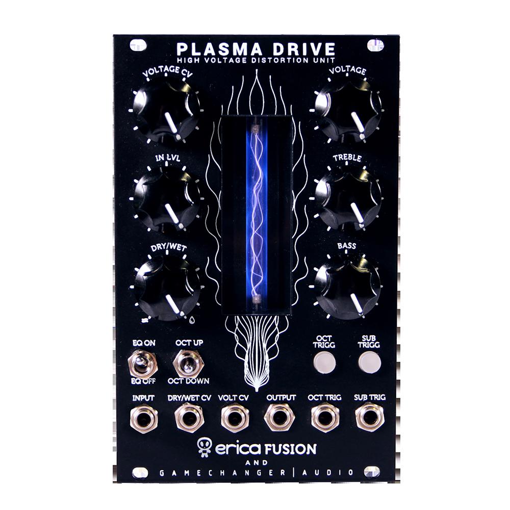 Game 0006 plasma drive