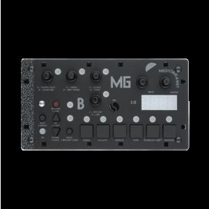 Bastl Instrument microGranny 2 取樣機
