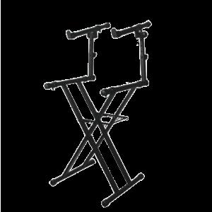 YHY KB-220-1 雙層式琴架