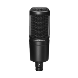 Audio-Technica AT2020 電容式麥克風