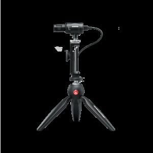 Shure MV88+ VIDEO KIT 手機用立體聲收音麥克風