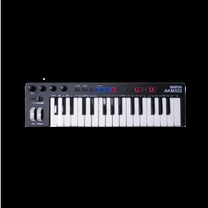 MIDIPLUS AKM322 MIDI 鍵盤