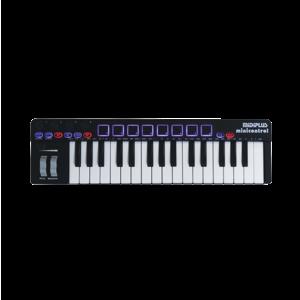MIDIPLUS minicontrol-32 MIDI 鍵盤