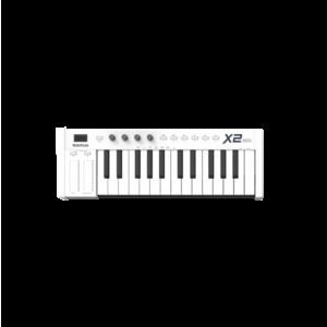 MIDIPLUS X2 mini 25 鍵 MIDI 鍵盤