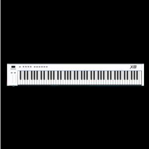 MIDIPLUS X8 II 88 鍵 MIDI 鍵盤