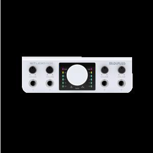 MIDIPLUS StudioPhone 四通道耳機放大器