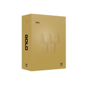 WAVES Gold Bundle Plug-in 音源插件組合
