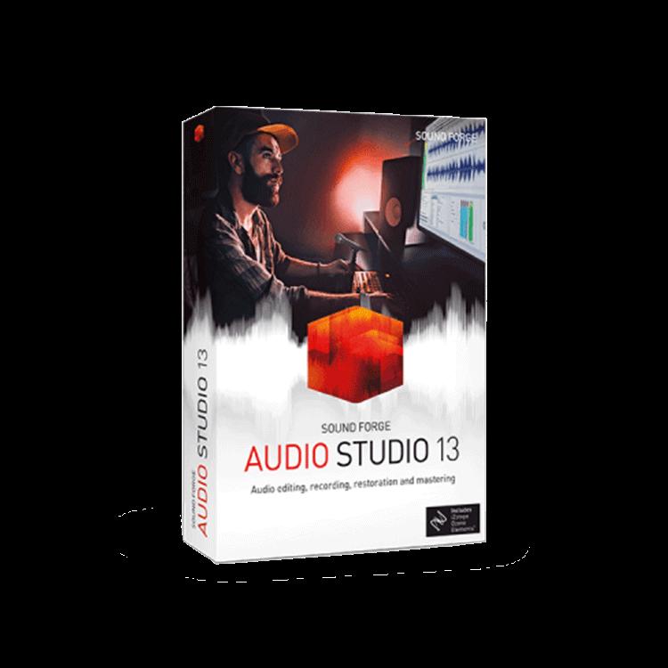 Pluginpng 0001 sound forge audio studio 13