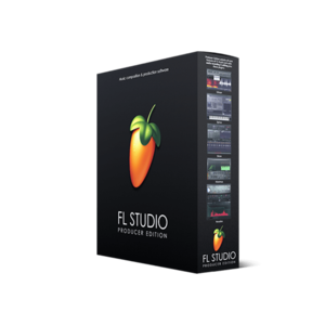 Image Line FL Studio 20 Producer Edition (下載版)
