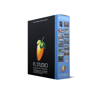 Image Line FL Studio 20 Signature Bundle (下載版)