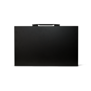 emitum sán-sán 2 x 84hp Eurorack 電源箱