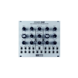 AJH Synth GEMINI 2412 DUAL VCF