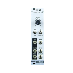 AJH Synth GLIDE, HOLD & NOISE Mk2