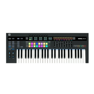 Novation 49 SL MKIII MIDI 主控鍵盤