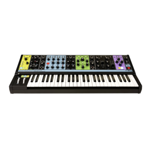 Moog Matriarch 合成器鍵盤