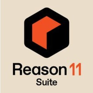 Reason Studios Upgrade to Reason 11 Suite (序號版)