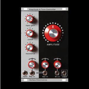 Verbos Electronics Amplitude & Tone Controller