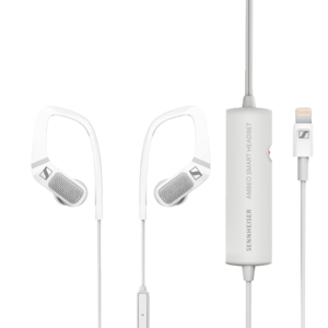 Sennheiser AMBEO Smart Headset 錄音耳機