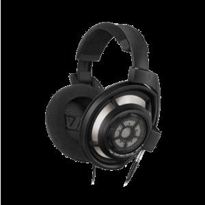 Sennheiser HD 800s 全罩式耳機