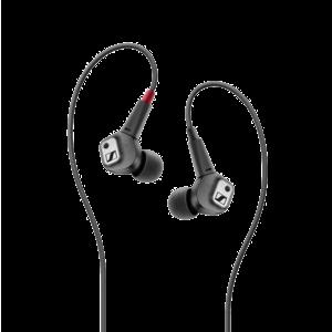 Sennheiser IE 80 S 耳道式耳機