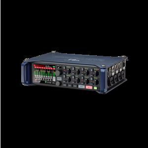 Zoom F8n 數位多軌錄音裝置