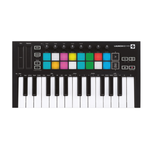 Novation Launchkey mini MK3 MIDI 鍵盤