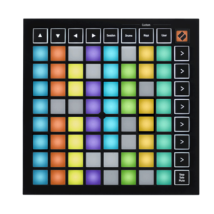 Novation Launchpad mini MK3 MIDI 控制器