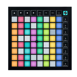 Novation Launchpad X MIDI 控制器