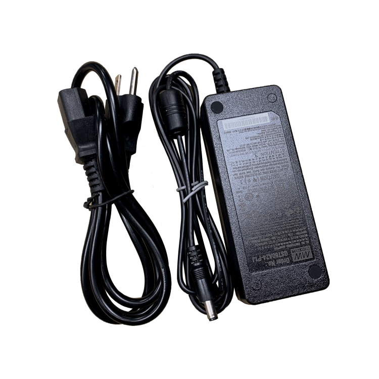 Poweradapter 123
