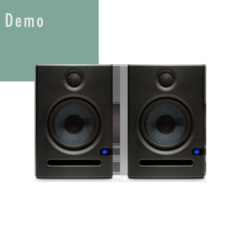 E5 demo